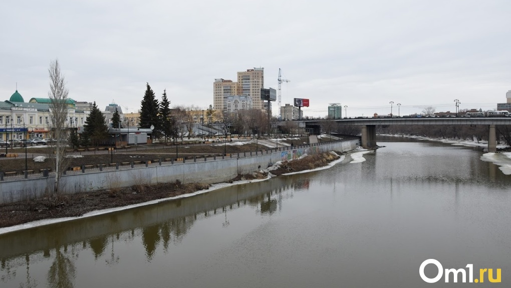 Омск занял второе место с конца в рейтинге лучших городов для жизни