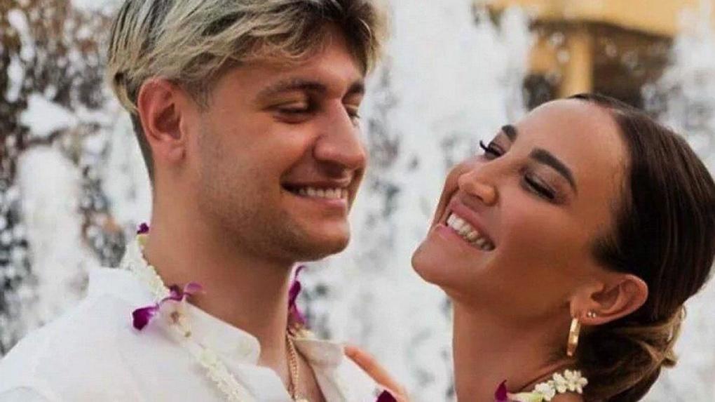 Рэпер из Новосибирска Давид Манукян рассказал о страданиях в отношениях с телеведущей Ольгой Бузовой