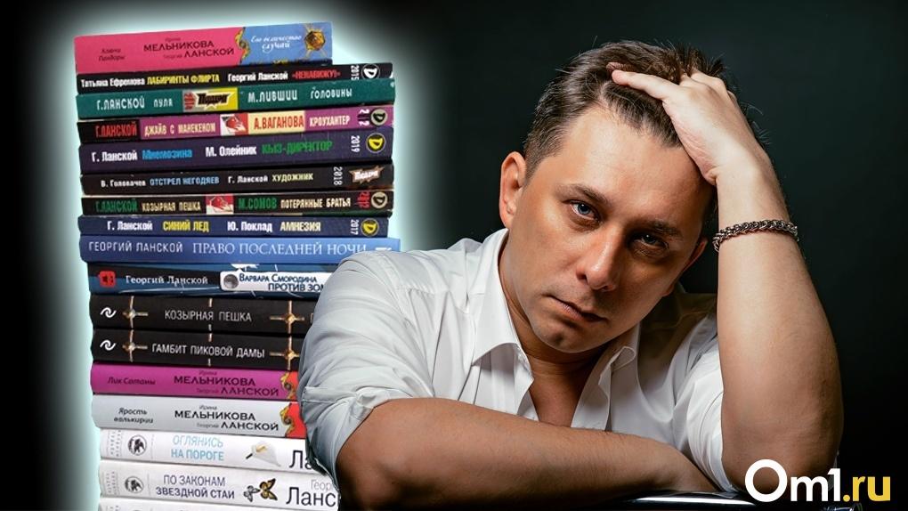 «Поставил крест на героине»: новосибирский писатель с трудом издал книгу о мафии в период пандемии