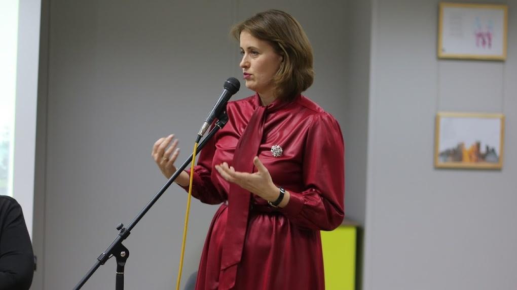 «Это мое добровольное решение». Замминистра культуры Омской области Статва прокомментировала отставку