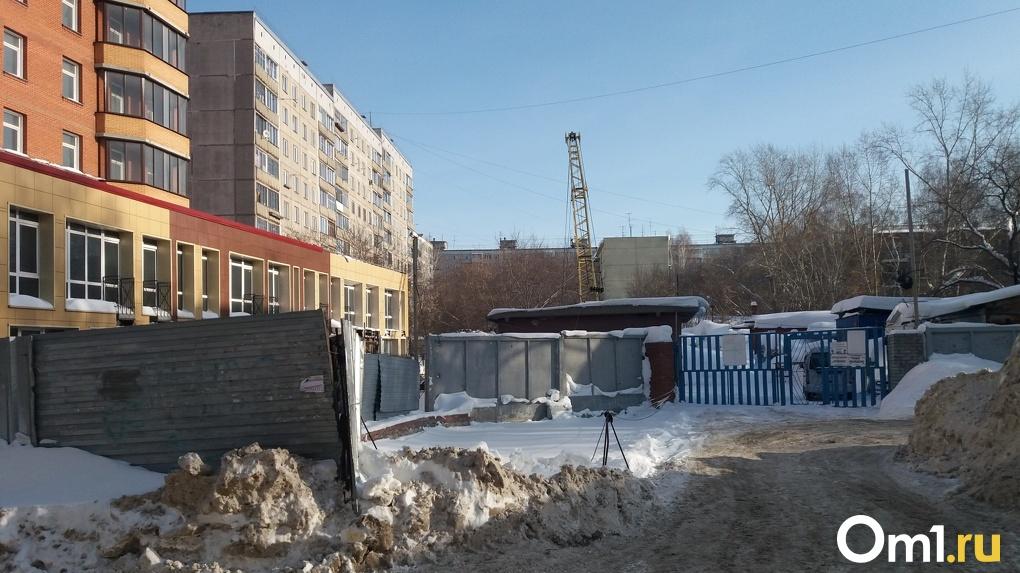 В Новосибирской области стало больше долгостроев во время пандемии