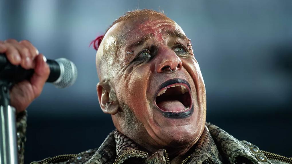 Солист Rammstein Тилль Линдеманн «победил» коронавирус за одну ночь
