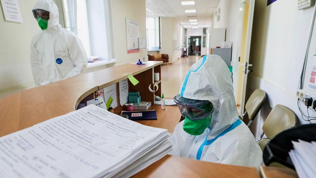 Военные и врачи завершили испытания российской вакцины против COVID. Результаты
