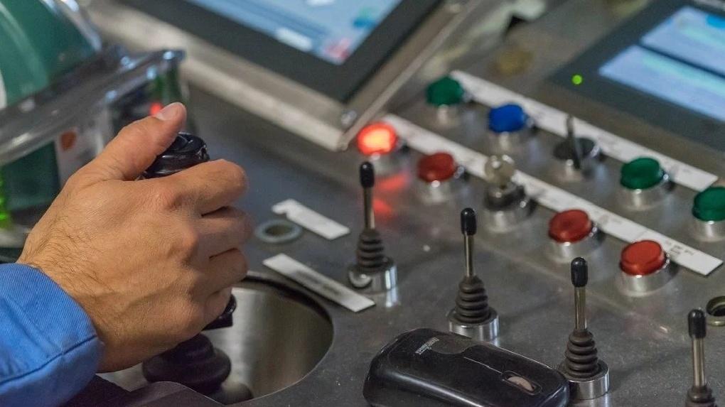 Промышленное оборудование от компании ООО «Гесла»