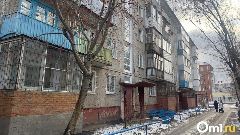 Омские чиновники закрыли котельную и оставили жителей многоэтажки зимой без отопления