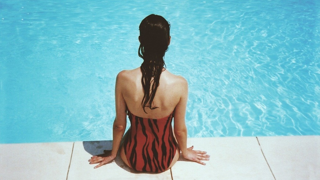 В Омске пропала молодая девушка в купальнике
