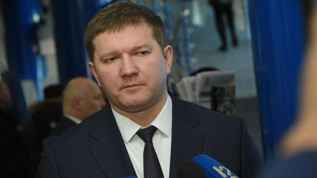 Омский министр Чекусов на открытии агровыставки упомянул об африканской чуме и большом урожае – ФОТО