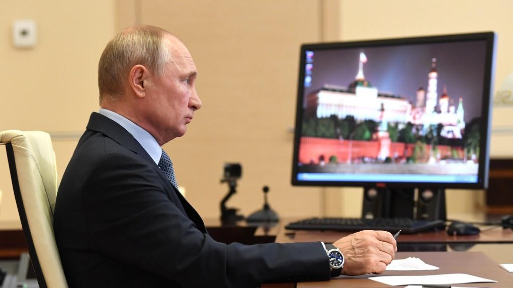 Повышение НДФЛ, лечение больных детей и новые выплаты. Главное из обращения Путина к нации