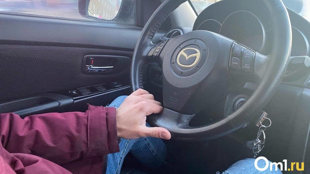 В Новосибирске раскупают элитные подержанные автомобили: объясняем причины