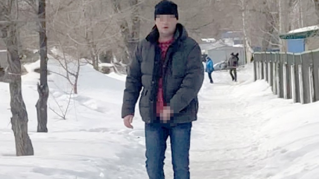 Новосибирский эксгибиционист пугает школьниц и молодых мам
