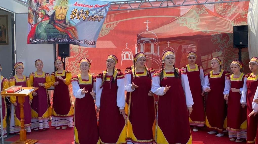 В Омске открывается ХIV Международная православная ярмарка «Сильвестр Омский – свет земли Сибирской»