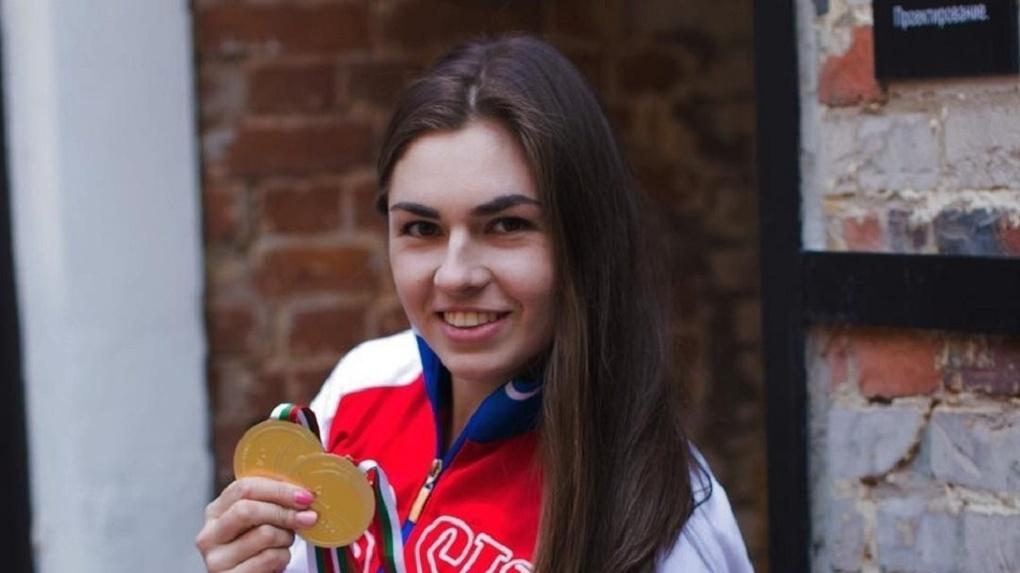 За победу на Олимпийских играх новосибирская спортсменка получит восемь миллионов рублей