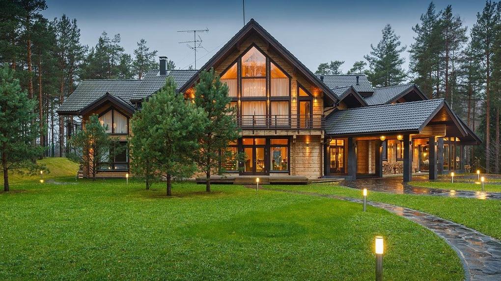В Новосибирской области зафиксировали повышенный спрос на загородную недвижимость