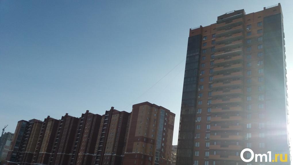 Больше двух тысяч квартир в Новосибирске сданы под ключ