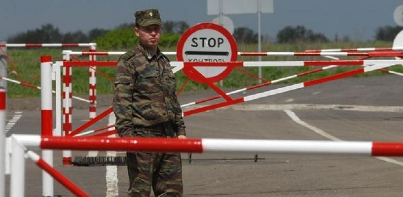 Казахстан закроет проезд из Омска в Русскую Поляну