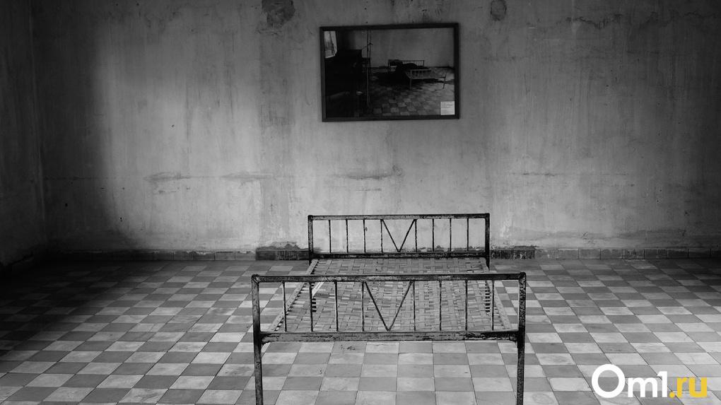 Родственники умершего вора в законе Кахи Гальского уверены, что он погиб от пыток в омском СИЗО