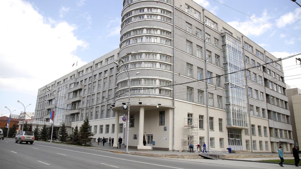 СРОЧНО! Двух чиновников новосибирского правительства отправляют в отставку