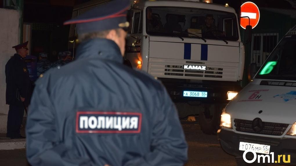Вышел из дома и не вернулся. Полиция разыскивает подростка, который приехал в Омск погостить