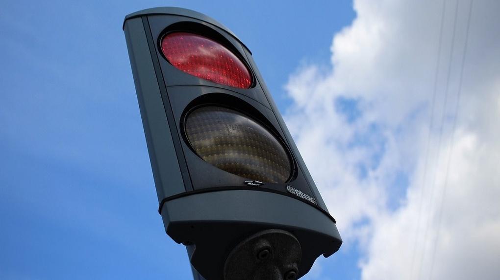 Житель Новосибирской области погиб под колёсами грузовика