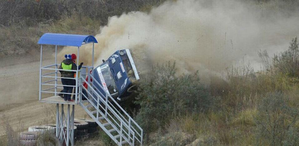 Прокуратура взяла под контроль расследование гибели судьи на гонках в Омске