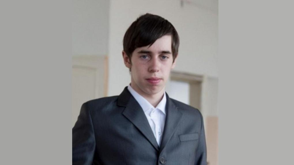 В Омске больше года не могут найти пропавшего подростка
