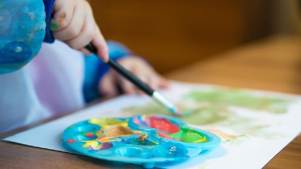 Точную дату открытия детских садов назвал мэр Новосибирска