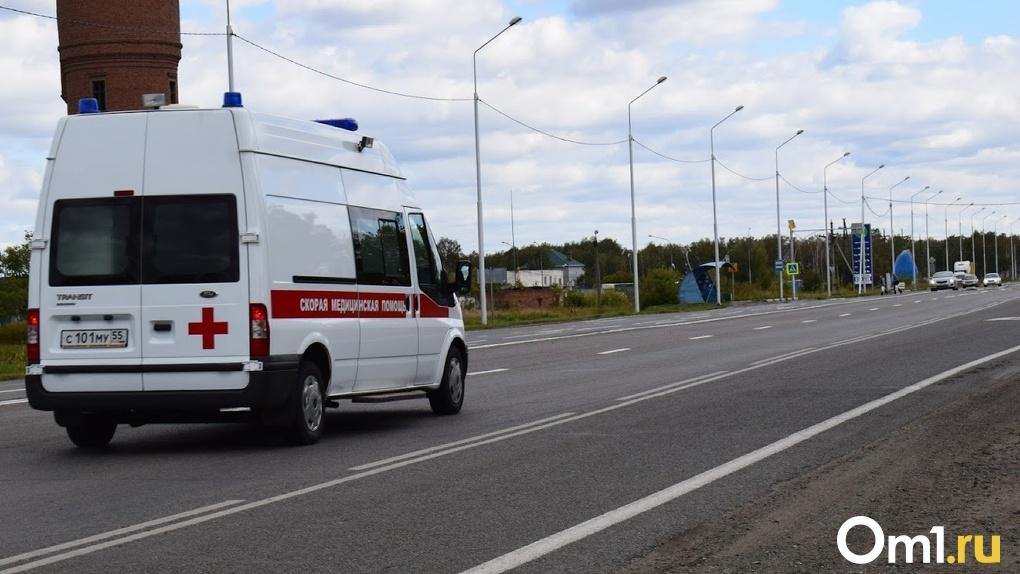 Уже в 19 районах Омской области зафиксировали заражение COVID-19