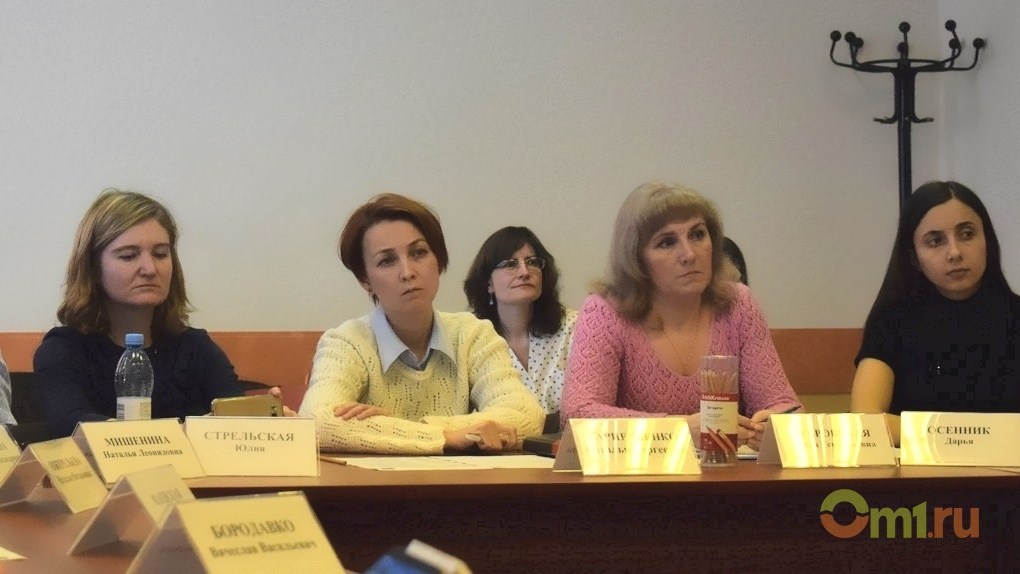 Омским волонтерам хосписов помогут с получением санкнижек