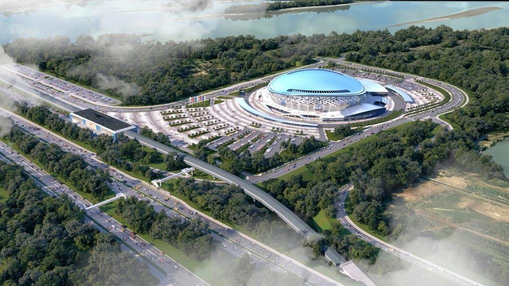 Новые стадионы и молодые чемпионы: как пройдёт МЧМ-2023 в Новосибирске и Омске? LIVE