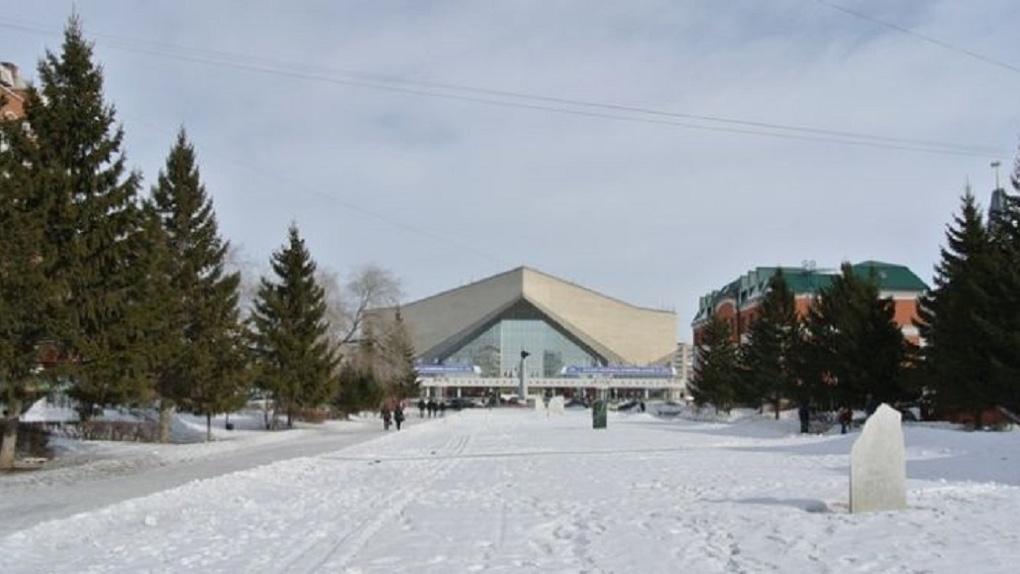 Из СКК имени Блинова в Омске по суду выселяют кофейню Skuratov