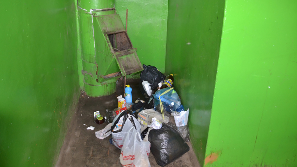 «Это каменный век»: новосибирские эксперты о том, нужны ли мусоропроводы в новостройках