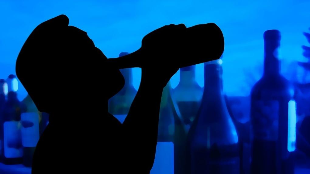 В Новосибирске уничтожат более 122 тысяч бутылок контрафактного алкоголя