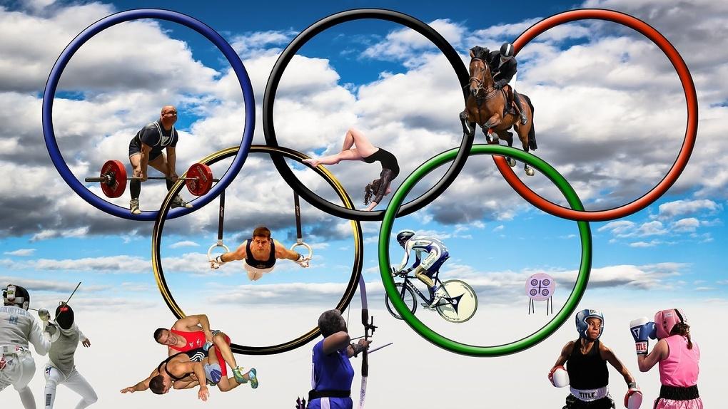 В какую секцию отдать ребенка, чтобы сделать из него олимпийского чемпиона?