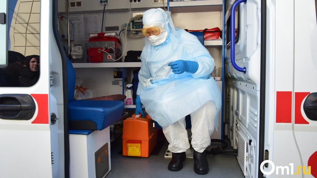 Лечить смогут не всех: 11 июня в российских больницах появится препарат от COVID-19