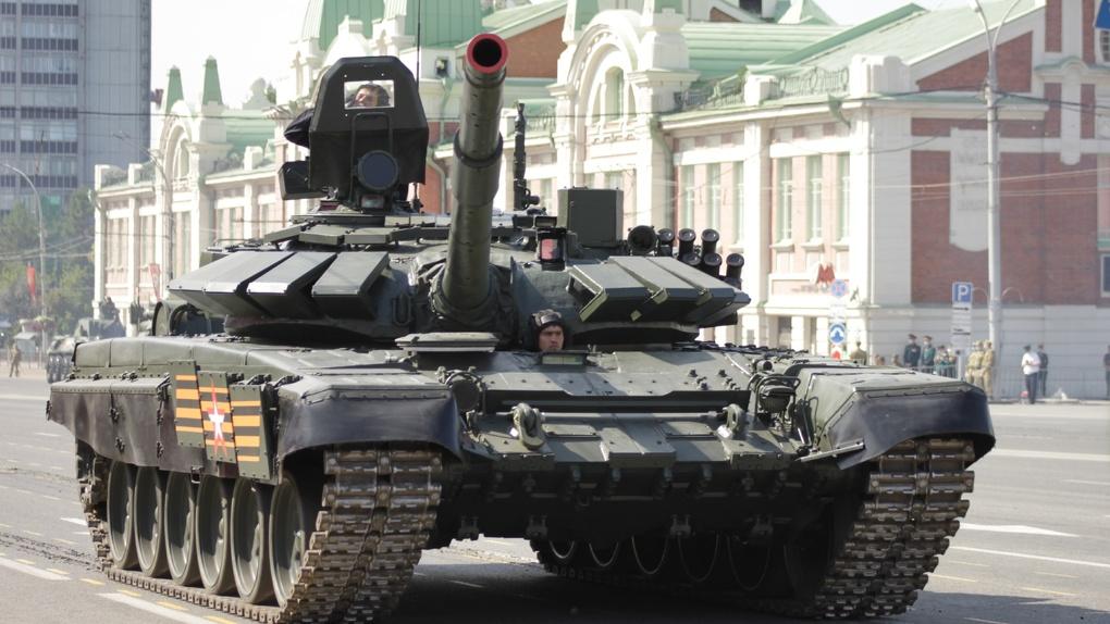 Закроют станцию метро «Площадь Ленина»: 5 мая в Новосибирске пройдёт первая репетиция Парада Победы