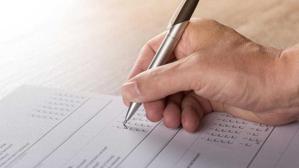 Скандал! Под Новосибирском пенсионер одобрил поправки в Конституцию за всех членов семьи