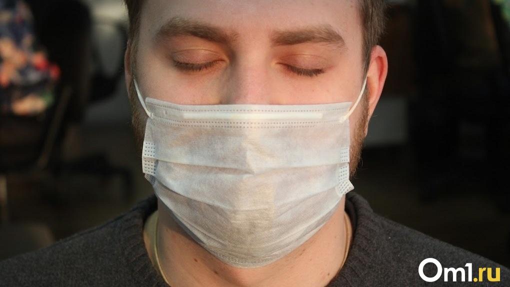 За сутки от коронавируса скончались 10 новосибирцев