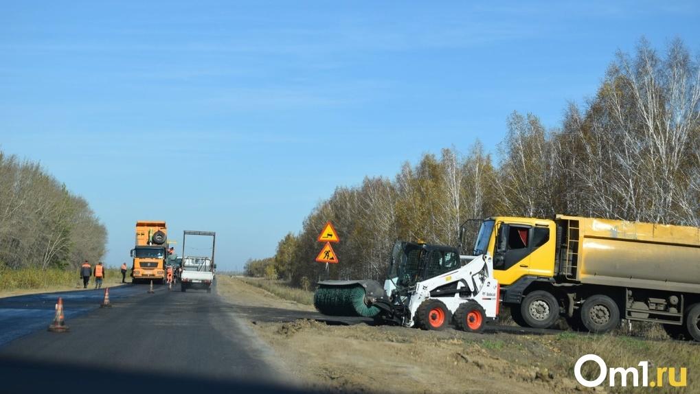 Анатолий Локоть заявил о точке невозврата в ремонте дорог Новосибирска