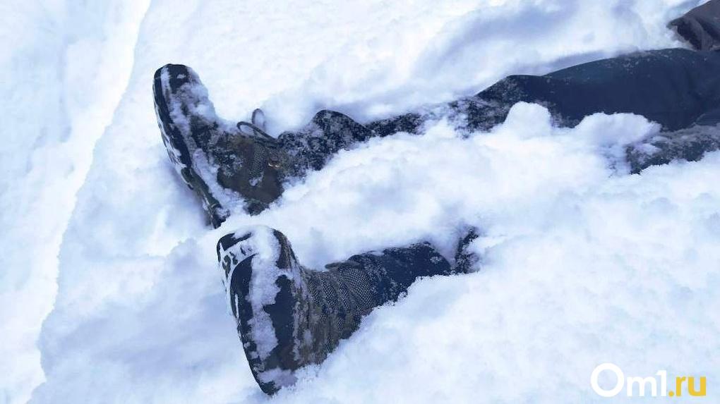 Новосибирец разбился насмерть при падении с высоты девятого этажа