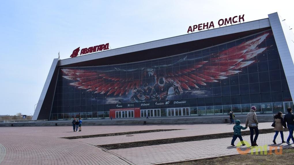 На Дне города Serebro придется сдвинуться подальше от проблемной «Арены Омск»