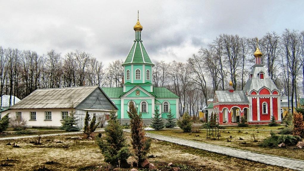 В Омской области из монастыря пропал послушник