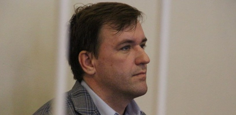 Силовики собрали уголовное дело об ОПГ Мацелевича в 200 томов