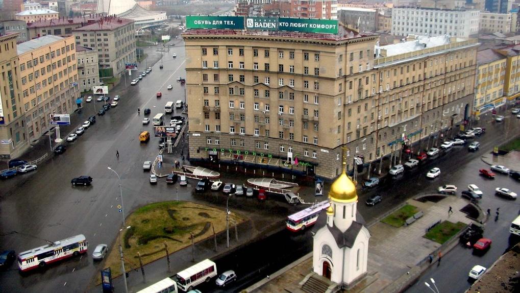 Мэр Анатолий Локоть назвал Новосибирск «дешевым городом»