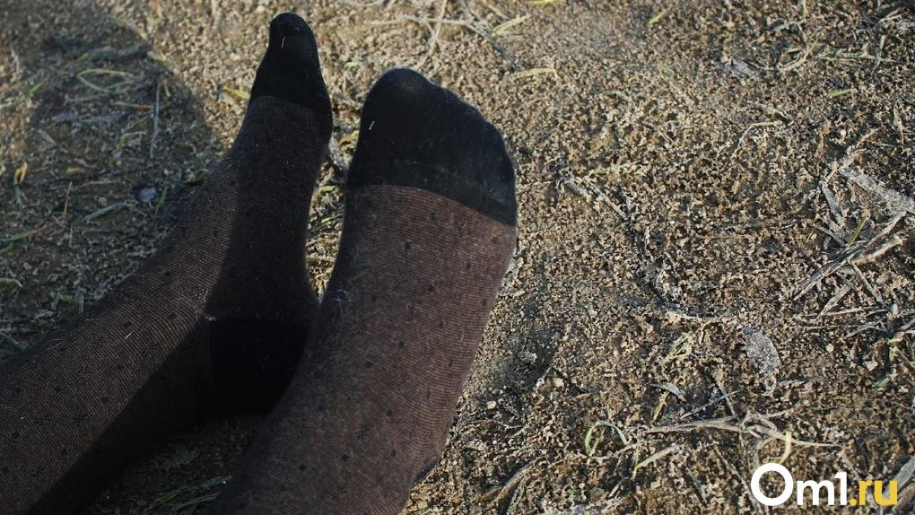 В Омской области начали массово находить тела людей без следов криминала