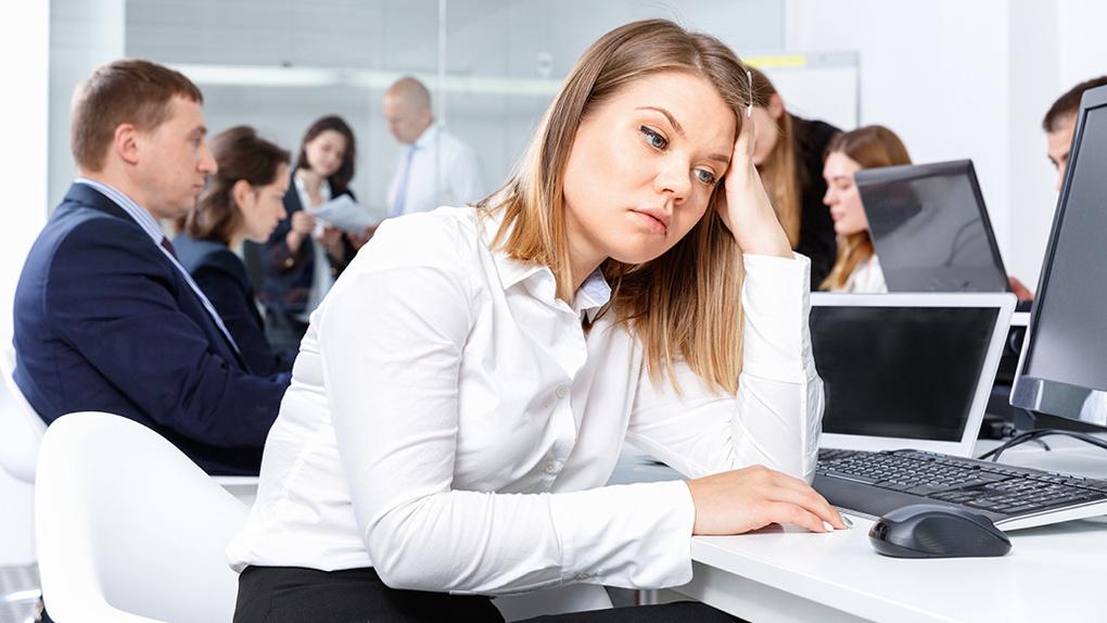 Когда дело не в тебе: как стресс вредит здоровью новосибирцев