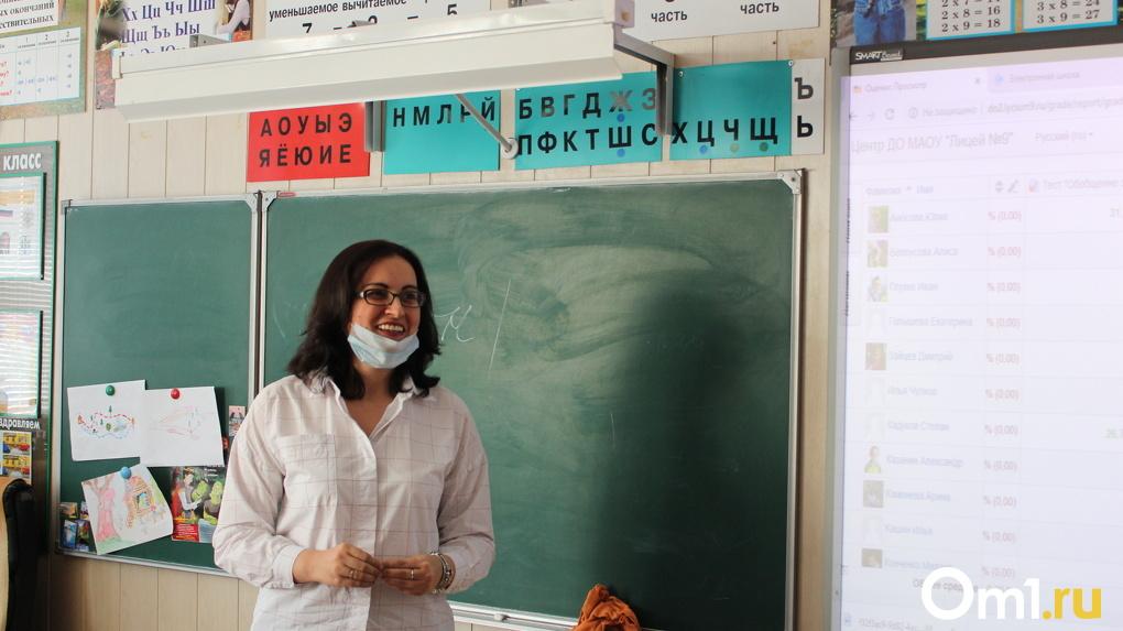 Новосибирским школьникам порекомендовали перейти на «кабинетную» систему обучения