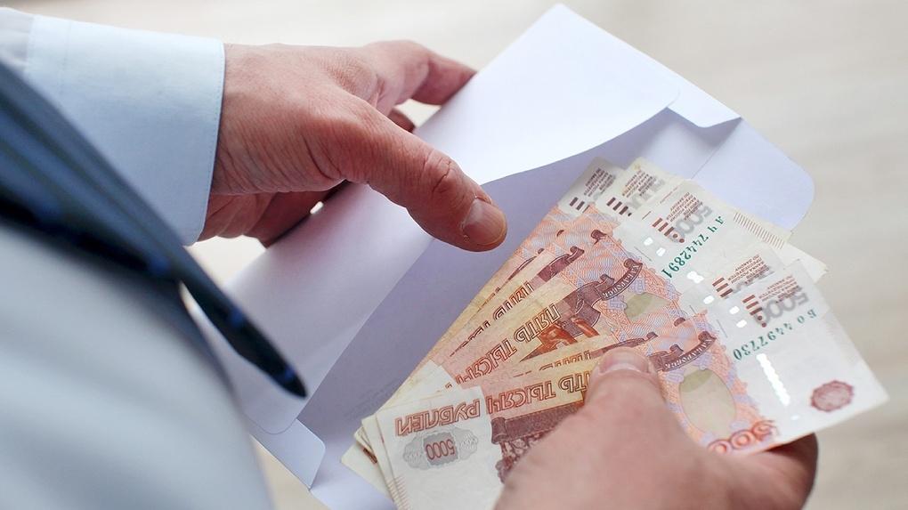 В Новосибирске директора учебного центра уличили в коррупции