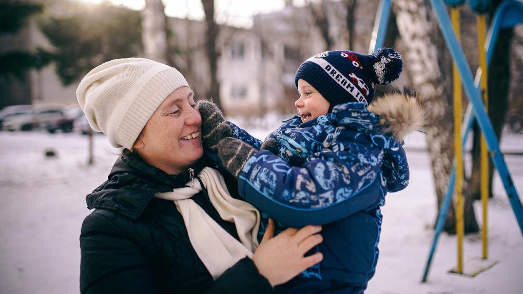 «Жили на 300 рублей в месяц»: пять матерей из Новосибирска, которые едва не потеряли своих детей