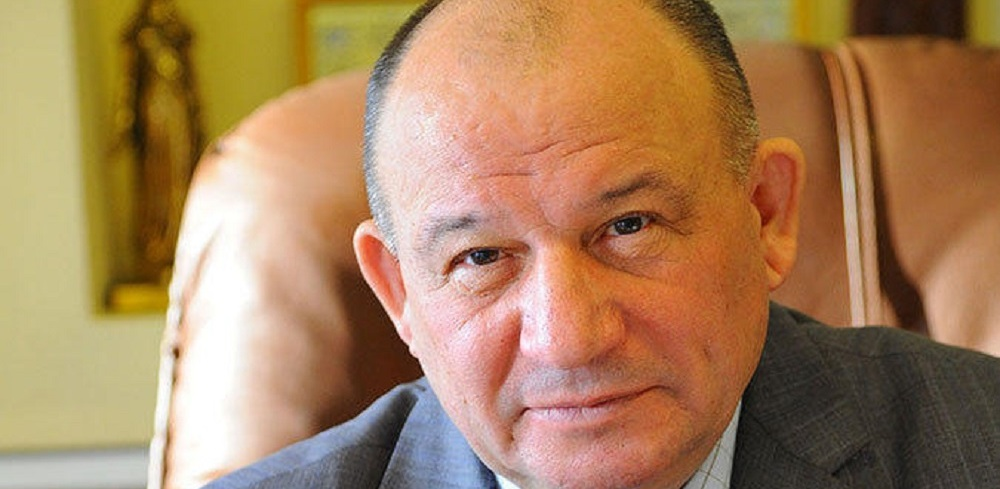 Пресс-служба губернатора уверяет, что отставка Лапухина не связана с инцидентом в Большереченском зоопарке