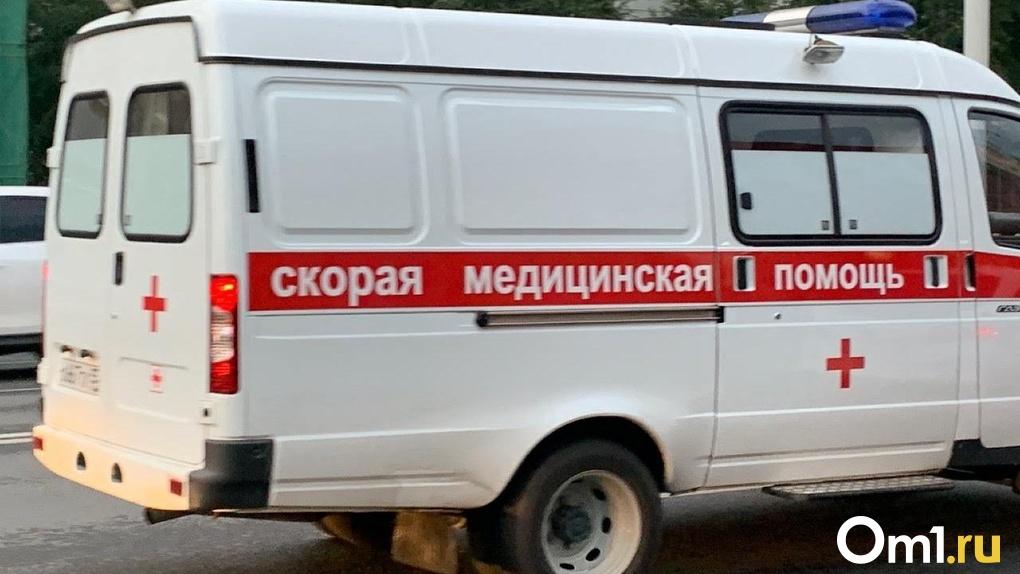 Омские больницы прекращают госпитализировать пациентов из-за коронавируса